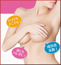 バストアップ方法【ヒラクアップ】正しいマッサージを大澤美樹先生から習う